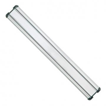 Barre aimantée design alu 30 cm
