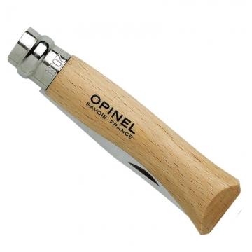 Couteau de poche opinel n°8