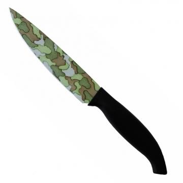 Coffret six couteaux à steak Pradel