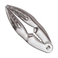 Pince à homard crustacé alu 13,5 cm Déglon
