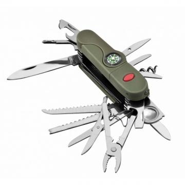 Couteau de poche multi fonctions