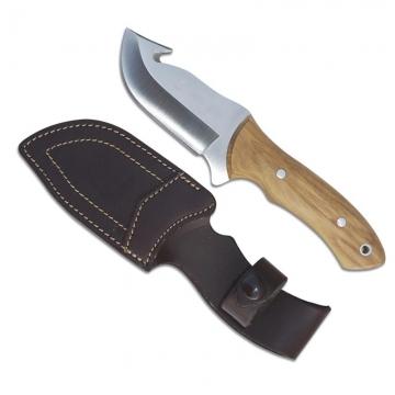 Couteau à dépecer, lame de 9 cm